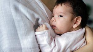 първите месеци на детето