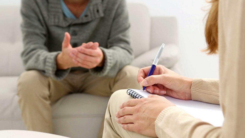 индивидуална психотерапия