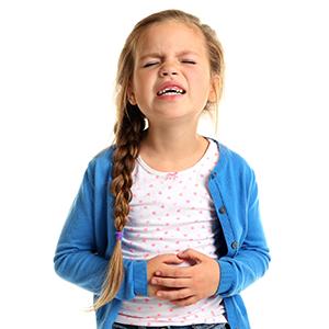 психосоматизация при децата