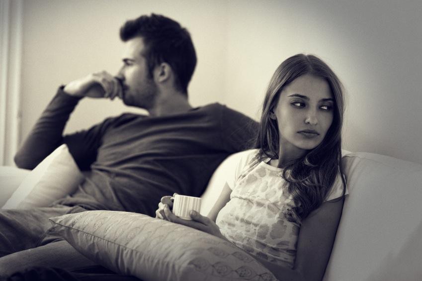 Търсене на любов и недоверие