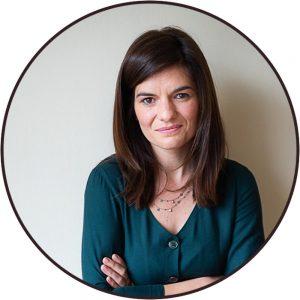 Ана Ганчева-Александрова психолог и психотерапевт