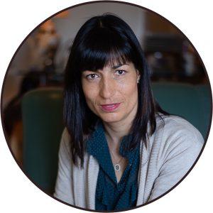 Психотерапевт Полина Гиргинова