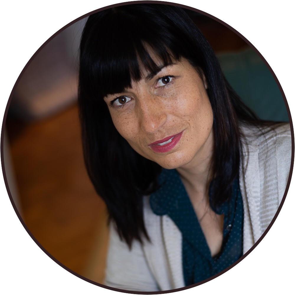 психотерапевт Полина Гигинова